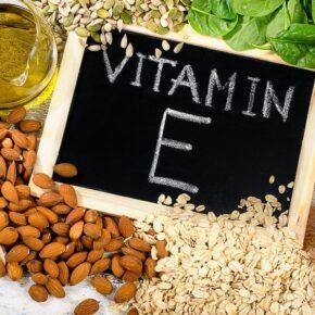 Поговорим о витамине Е