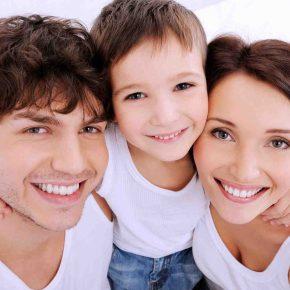 Чистим зубки правильно! Правила гигиены рта у дошкольников