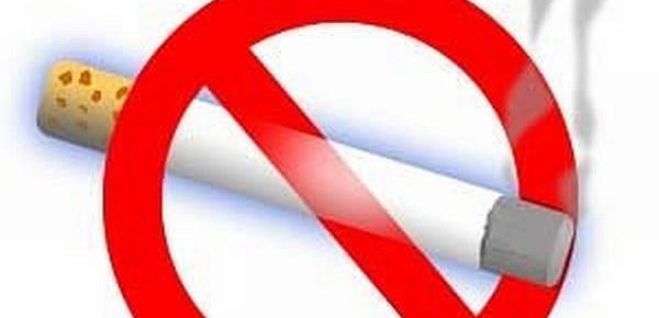31 мая 2020 года - Всемирный день без табака