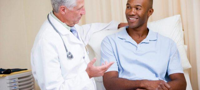 Пациент с акцентом. У иностранцев вырос спрос на медуслуги в России