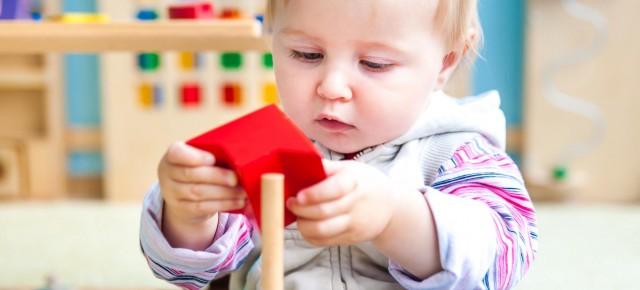 Об интеллекте ребенка. Медицинские аспекты его развития