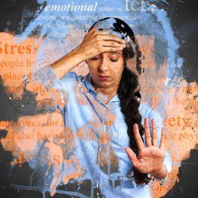 Стрессы в летний период: меры профилактики