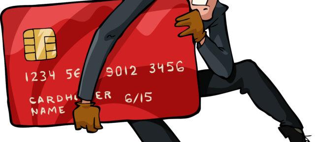 Информационный материал по профилактике мошенничества